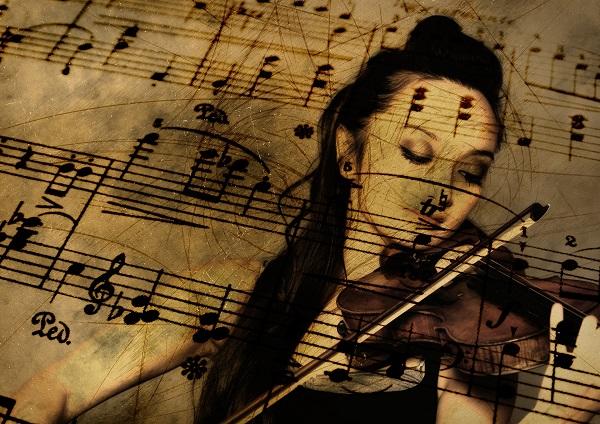 jak działa muzyka klasyczna na nasz organizm